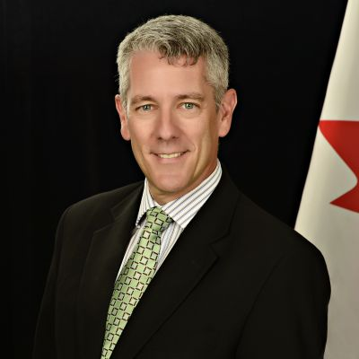 CRTC Chairman & CEO: Improving the security & safety of Canadians through their communications system