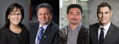 Inuit Perspectives on Canada's Arctic Future