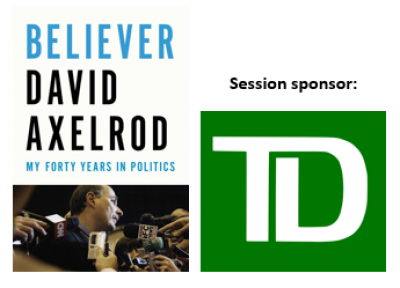 David Axelrod- Believer: My Forty Years in Politics