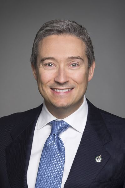 François-Philippe Champagne